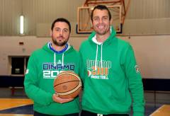 Serie D pronta all'esordio, coach Rotondo: