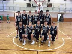 Stellazzurra sesta alla Superfinal EYBL U16