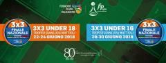Da venerdì a Castellana Grotte le finali nazionali giovanili
