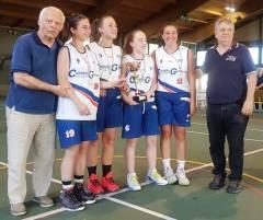 Il recap delle finali regionali Emilia Romagna 3x3 U16 e U18 maschile e femminile
