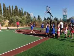 Il Follonica Basket è pronto per la stagione 2018-2019
