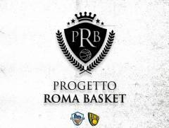 Eurobasket Roma e Fonte Roma Basket: continua il Progetto Roma Basket