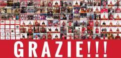 Stagione sportiva 2019/20: grazie!