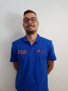 Intervista a Cota Francesco