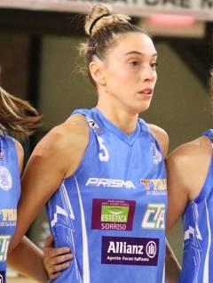 Francesca Rosellini ritorna in Sardegna