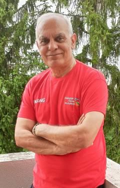 Stefano Pizzirani è il nuovo allenatore della Torre Spes