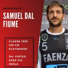 Samuel Dal Fiume approda all'International