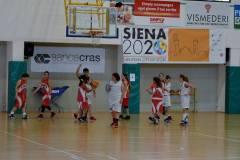 La Gea Grosseto seconda al Trofeo Carli under 13 a Siena