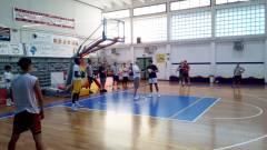 Giulia Basket, è iniziata la nuova stagione!