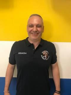 Massimo Annunziata allenatore della Serie D 2020-21