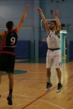 Basket Village: arriva Gabriele Anselmi e completa il roster