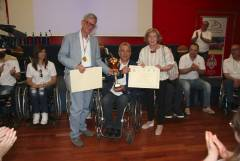 HBari2003 festeggia con i suoi sostenitori i successi di una fantastica stagione
