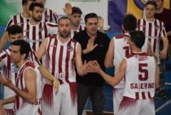 Serie D 2018/19, la Hippo Basket Salerno esordirà sul parquet della Sorriso Azzurro S. Antimo