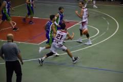 Hippo Basket Salerno, domenica la prima sfida interna col Cus Potenza. Presi Galizia e Postiglione