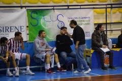 La Fasano Gomme 2 Hippo Basket Salerno batte Avellino 65-47 e concede il bis