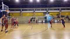 La Hippo Basket Salerno tiene testa alla capolista, alla fine Villaricca vince con merito