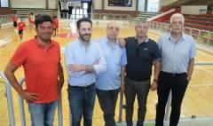 Presentata a Vicenza l'edizione 2019: nel we quadrangolare con Treviso, Roma, Trieste e Kapfenberg