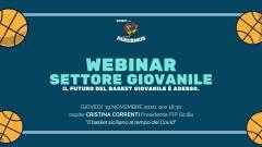 Confronto è futuro: webinar con Cristina Correnti, presidente FIP Sicilia
