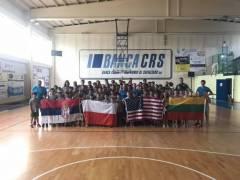 International Camp: un vero SPETTACOLO!