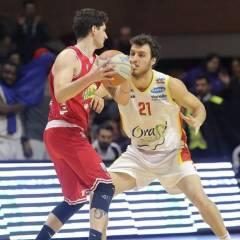 Roster da integrare per Lugo in vista del via al campionato, Elia Bravi il primo innesto!