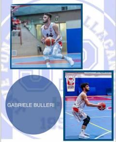 Gabriele Bulleri torna in JP