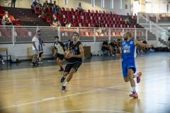 Ble Juvecaserta Academy positivi sul parquet di Benevento