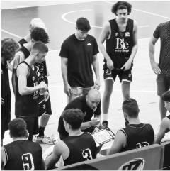 Altro proficuo scrimmage della Ble Juvecaserta Academy con il quintetto del Basket Cassino
