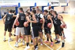 La Ble Juvecaserta Academy continua la sua preparazione in vista del campionato di serie C gold