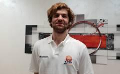 Valerio Cucci è un nuovo giocatore della Benacquista Latina