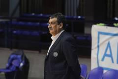 Latina Basket e Raffaele Imbrogno si salutano