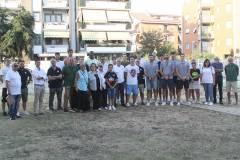 Benacquista, con il raduno è partita ufficialmente la stagione 2021/22