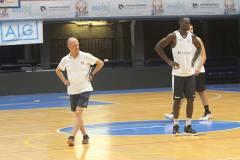 Coach Gramenzi: