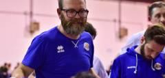 Lella Pistoia inserito nel girone B. Coach Piperno: