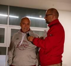A colloquio con Coach Luigi Garelli