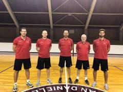 La presentazione del settore giovanile e Minibasket 2018-19
