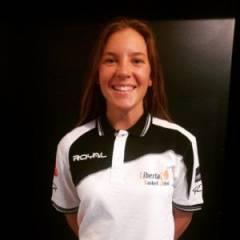Ufficiale: Giulia Ianezic approda alla Delser