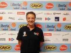 Coach Massimo Riga: 5 domande sul settore giovanile LBS