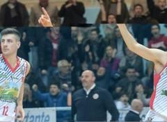 Gianni Cantagalli resta ai Lions Basket Bisceglie