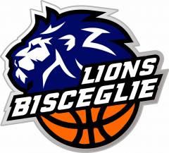 Lions Bisceglie, ecco il nuovo logo
