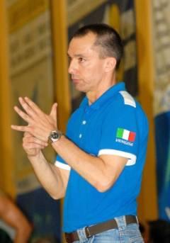 Si dividono le strade con il Coach Giovanni Teso
