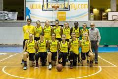 A Battipaglia inizia la Finale Nazionale Under 18 per la Essegi San Martino
