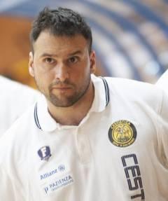 Gianni Colagiovanni curerà la preparazione fisica