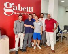 Gabetti è il nuovo main sponsor
