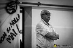 Staff tecnico: conferme per Coach Rebellato e Jacopo Bressan