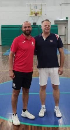 Giacomo Simonini entra nello Staff del settore Minibasket della Montemurlo Basket