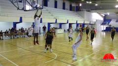 New Caserta Basket batte il Ca.&Bi. Basket Saviano nella III giornata di C Silver