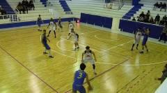New Caserta Basket conquista altri due punti in casa