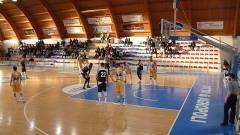 Coppa Campania: New Caserta Basket esce in semifinale