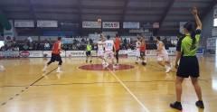 Rimini si aggiudica il test contro Ozzano