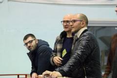 La parola al presidente Ivano Guarini